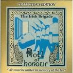 THE IRISH BRIGADE - ROLL OF HONOUR: IRISH FREEDOM SONGS (CD)...