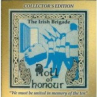 THE IRISH BRIGADE - ROLL OF HONOUR: IRISH FREEDOM SONGS (CD)...