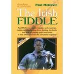 PAUL MCNEVIN - THE IRISH FIDDLE (DVD)...