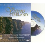VISIONS OF IRELAND (DVD)