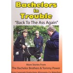 BACHELORS IN TROUBLE - BACK TO THE ASS AGAIN (DVD).. )