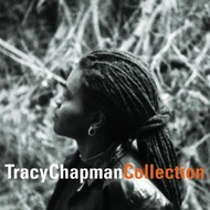TRACY CHAPMAN - COLLECTION (CD)...