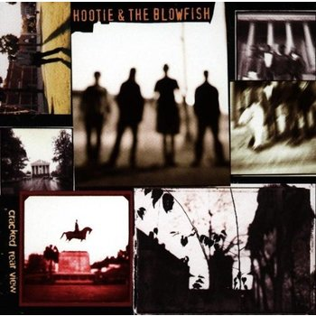 HOOTIE AND THE BLOWFISH - CRACKED REAR VIEW (CD)