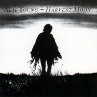 NEIL YOUNG - HARVEST MOON (CD)...