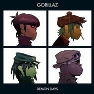 GORILLAZ - DEMON DAYS (CD)...
