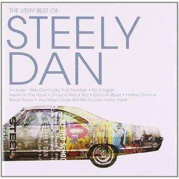 STEELY DAN  - THE VERY BEST OF STEELY DAN (CD)