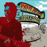 PAUL BRADY - HOOBA DOOBA (CD).