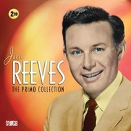 JIM REEVES - THE PRIMO COLLECTION (CD).