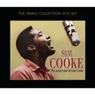 SAM COOKE - THE GOSPEL SOUL OF SAM COOKE (CD).. )