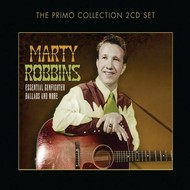 MARTY ROBBINS - ESSENTIAL GUNFIGHTER BALLADS AND MORE (2 CD SET)