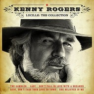 KENNY ROGERS - LUCILLE, THE COLLECTION (CD).