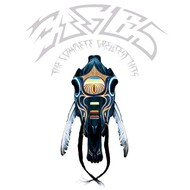 THE EAGLES - THE COMPLETE GREATEST HITS (2 CD SET).
