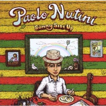 PAOLO NUTINI - SUNNY SIDE UP (CD)