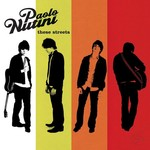 PAOLO NUTINI - THESE STREETS (CD)...