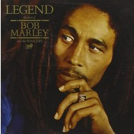 BOB MARLEY AND THE WAILERS - LEGEND (CD)...