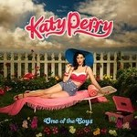 KATY PERRY - ONE OF THE BOYS (CD).