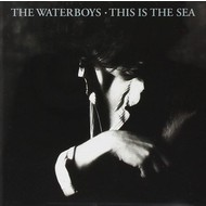 THE WATERBOYS - THIS IS THE SEA (2 CD Set)...