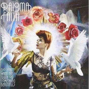 PALOMA FAITH - DO YOU WANT THE TRUTH (CD)