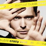 MICHAEL BUBLE -  CRAZY LOVE (CD).