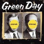 GREEN DAY - NIMROD (CD).
