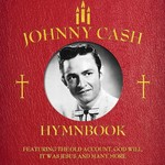 JOHNNY CASH - HYMN BOOK (CD)...