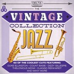 THE VINTAGE JAZZ COLLECTION - VARIOUS ARTISTS (CD).