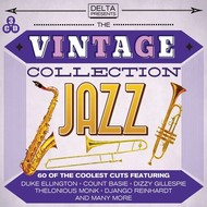VINTAGE JAZZ COLLECTION