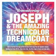 REMEMBERING JOSEPH & THE AMAZING TECHNICOLOR DREAMCOAT (CD)...