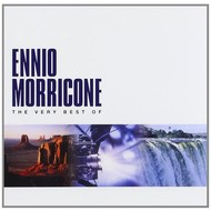 ENNIO MORRICONE - THE VERY BEST OF ENNIO MORRICONE (CD)...