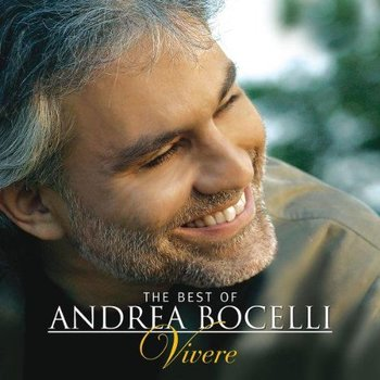 ANDREA BOCELLI -  VIVERE, THE BEST OF ANDREA BOCELLI (CD)