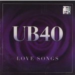 UB40  - LOVE SONGS (CD).