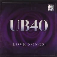 UB40  - LOVE SONGS (CD).