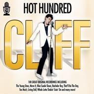 CLIFF RICHARD - HOT HUNDRED (4 CD SET)