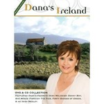 DANA - DANA'S IRELAND (CD AND DVD).. )
