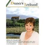 DANA - DANA'S IRELAND (CD AND DVD).. )