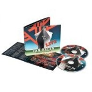 VAN HALEN - LIVE IN TOYKO  2CD