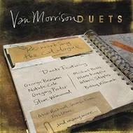 VAN MORRISON - DUETS (Vinyl LP).