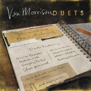 VAN MORRISON - DUETS (Vinyl LP)