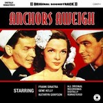 ANCHORS AWEIGH - SOUNDTRACK (CD)