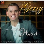 GERRY GUTHRIE - SECOND HAND HEART (CD)...