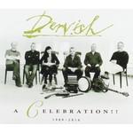 DERVISH - A CELEBRATION 1989-2014 (CD)...