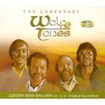 WOLFE TONES - GOLDEN IRISH BALLADS VOLUME 1 & 2 (CD)...