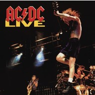 AC/DC - LIVE (2 CD Set)