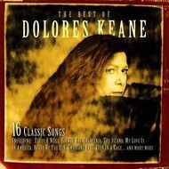 DOLORES KEANE - THE BEST OF DOLORES KEANE (CD)...