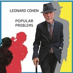 LEONARD COHEN - POPULAR PROBLEMS (CD).