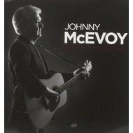 JOHNNY MCEVOY - BASEMENT SESSIONS (CD)...