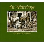 THE WATERBOYS - FISHERMAN'S BLUES (CD)...