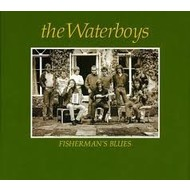 THE WATERBOYS - FISHERMAN'S BLUES (CD)