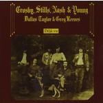 CROSBY, STILLS, NASH & YOUNG - DEJA VU (CD).