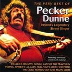 PECKER DUNNE - THE VERY BEST OF PECKER DUNNE (CD)...